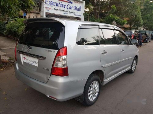 Used Toyota Innova 2.5 VX 8 STR 2012 MT for sale in Mumbai-3