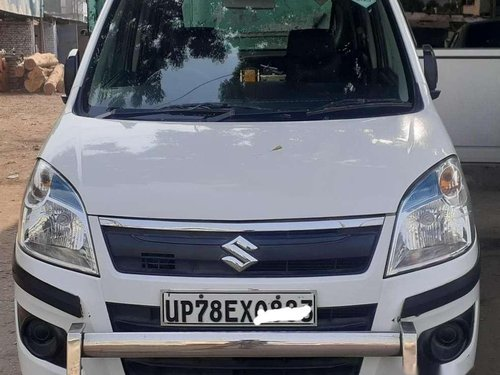 Maruti Suzuki Wagon R 2017 MT for sale in Kanpur