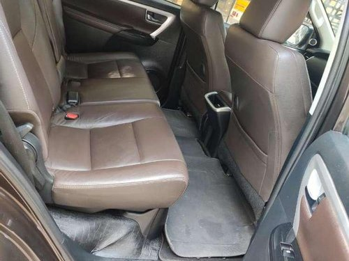 Used 2019 Toyota Fortuner AT for sale in Hyderabad -1
