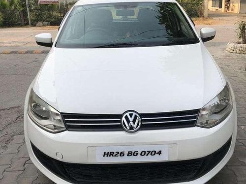 Used 2010 Volkswagen Polo MT for sale in Chandigarh