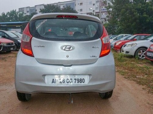 Used 2012 Hyundai Eon MT for sale in Hyderabad