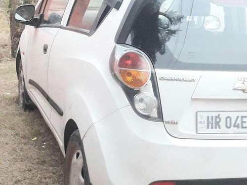 Used Chevrolet Beat LS 2012 MT for sale in Ambala