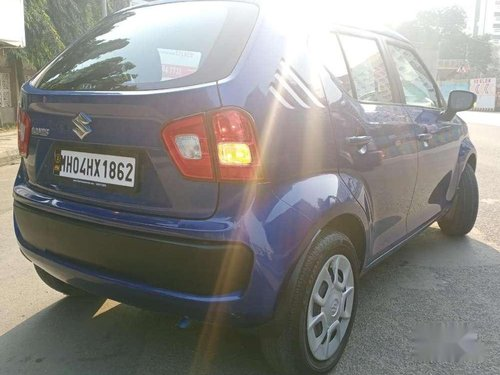 Used 2017 Maruti Suzuki Ignis MT for sale in Mumbai