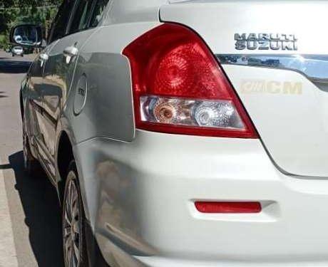 Used 2009 Maruti Suzuki Swift Dzire MT in Chandigarh