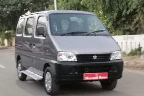 Maruti Suzuki Eeco 5 Seater AC 2014 MT in Ahmedabad