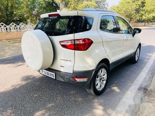Used Ford EcoSport 2017 MT for sale in Greater Noida