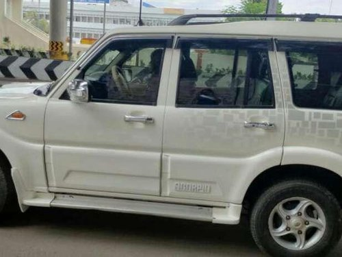 Mahindra Scorpio VLX 2WD BS-IV, 2011 MT for sale in Chennai