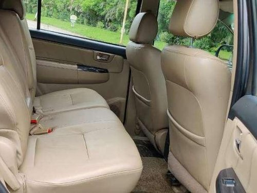 Used Toyota Fortuner 2015 MT for sale in Hyderabad