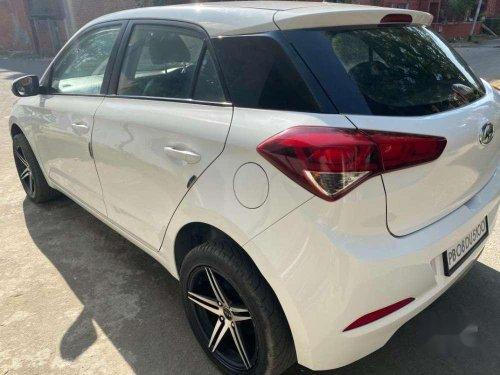 Hyundai Elite I20 Sportz 1.4, 2017 MT for sale in Jalandhar