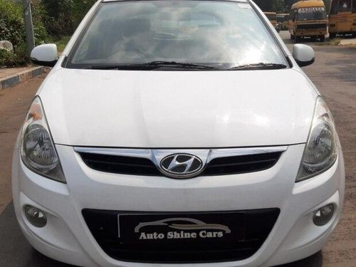 Used Hyundai i20 Asta 2010 MT for sale in Pune