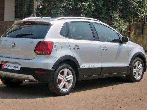 Used 2014 Volkswagen Polo MT in Kolhapur
