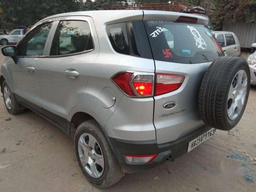 2017 Ford EcoSport MT for sale in Faridabad