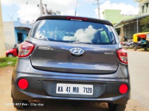 Used 2018 Hyundai Grand i10 MT for sale in Kolar