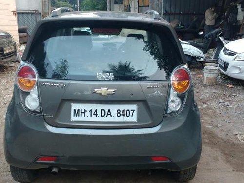 Used Chevrolet Beat Diesel LS 2012 MT for sale in Pune