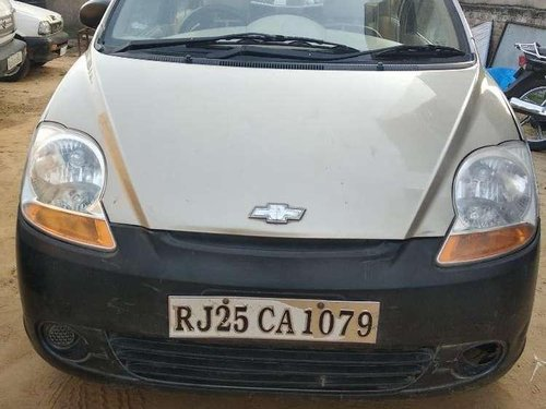 Used Chevrolet Spark 1.0 2010 MT for sale in Jaipur