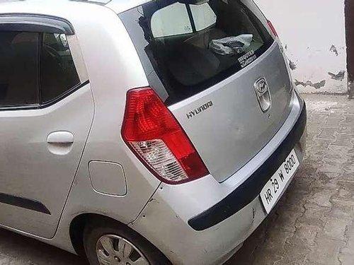 Used Hyundai i10 2010 MT for sale in Gurgaon