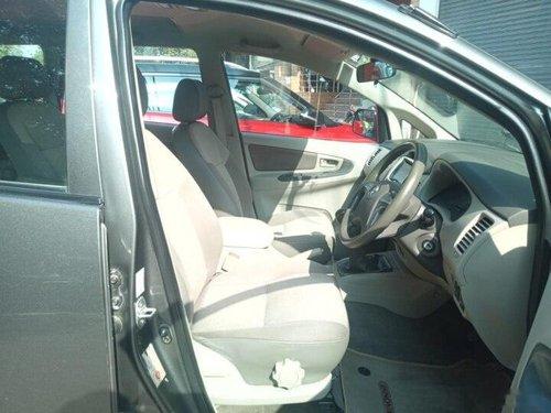 Used Toyota Innova 2015 MT for sale in New Delhi