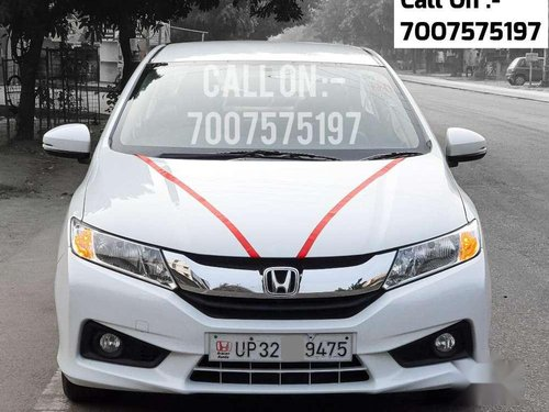 Used Honda City 2015 MT for sale in Lucknow