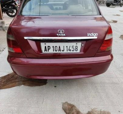Used Tata Indigo 2006 MT for sale in Hyderabad