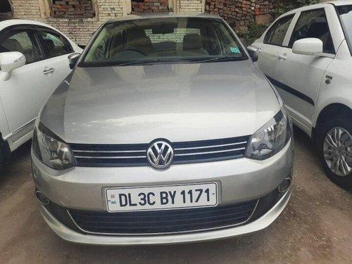 Used Volkswagen Vento 2013 MT for sale in New Delhi