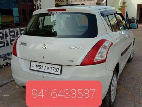 Maruti Suzuki Swift VDi, 2013, MT for sale in Sirsa
