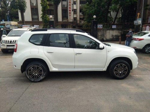 Used 2014 Nissan Terrano XL MT for sale in Mumbai