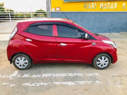 Used Hyundai Eon 2017 MT for sale in Patna