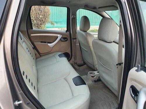 Used 2016 Nissan Terrano MT for sale in New Delhi