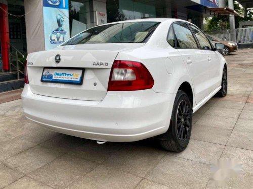 Used Skoda Rapid 2016 MT for sale in Pune