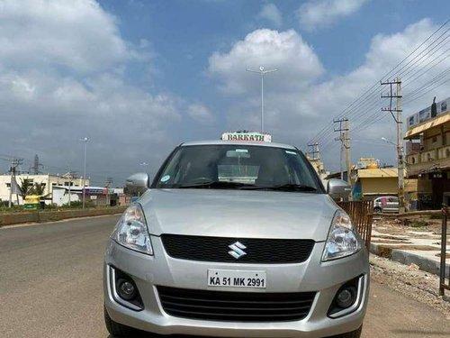 Maruti Suzuki Swift ZDI 2016 MT for sale in Nagar