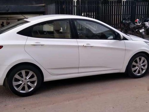 Used Hyundai Verna 2011 MT for sale in Coimbatore