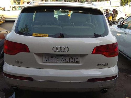 Audi Q7 3.0 TDI quattro Premium Plus, 2008 AT in Mumbai