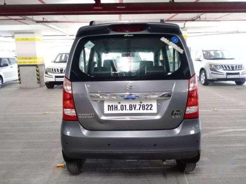 Maruti Suzuki Wagon R LXi CNG, 2015, MT in Mumbai