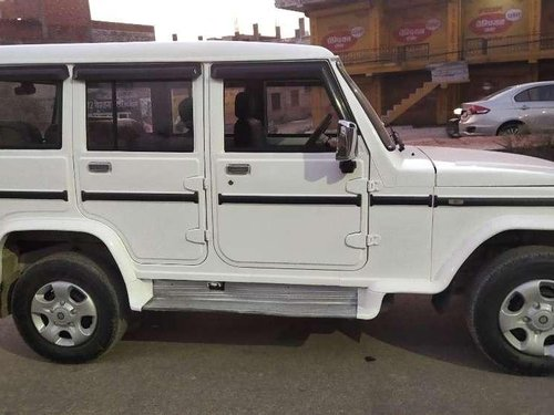 2012 Mahindra Bolero SLE MT for sale in Lucknow -5