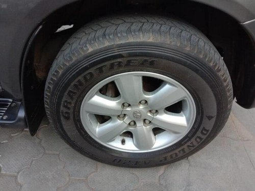 Used Toyota Fortuner 2010 MT for sale in Coimbatore