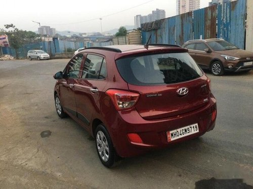 Used 2014 Hyundai i10 MT for sale in Mumbai