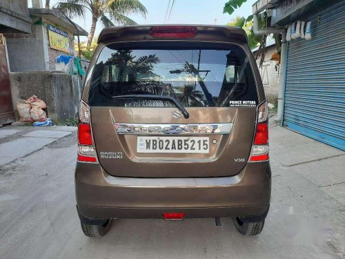 Used 2012 Maruti Suzuki Wagon R VXI MT in Siliguri