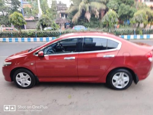 Used Honda City 1.5 S MT 2011 MT for sale in Kolkata