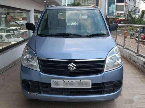 Used Maruti Suzuki Wagon R LXI 2010 MT in Kochi