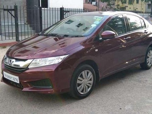 Used 2014 Honda City MT for sale in Coimbatore