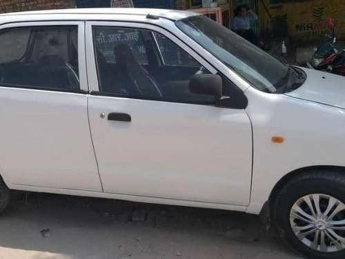 Used 2010 Maruti Suzuki Alto MT for sale in Jaipur