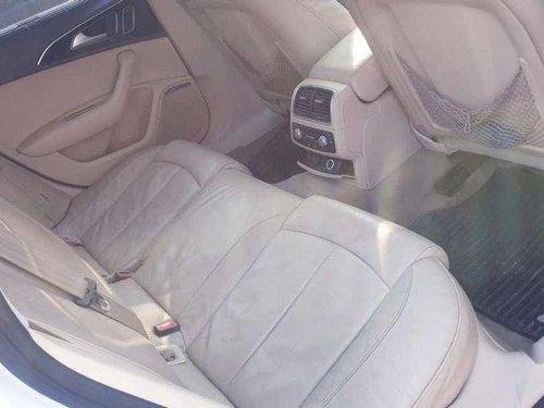 Audi A6 2.0 TDI Premium Plus, 2012 AT for sale in Pune