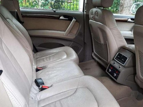 Used 2013 Audi Q7 AT for sale in Hyderabad