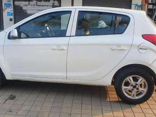 Used Hyundai i20 2011 MT for sale in Valsad