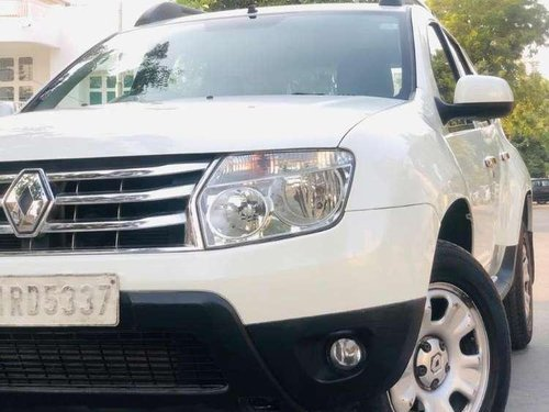 Renault Duster 2014 MT for sale in Ahmedabad