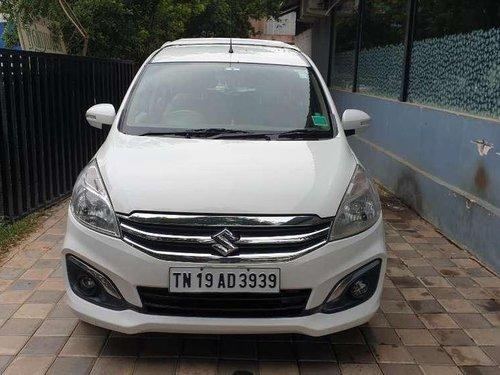 Maruti Suzuki Ertiga ZDI Plus , 2017, AT for sale in Madurai