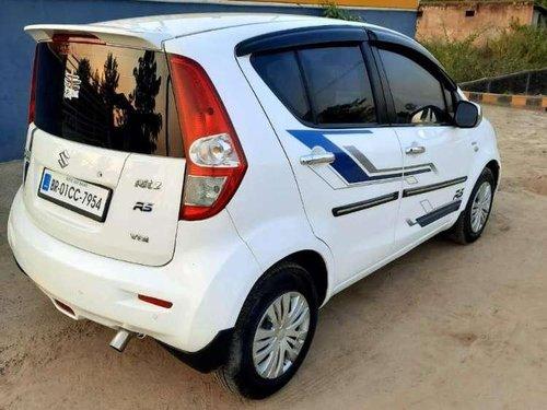 Used 2015 Maruti Suzuki Ritz MT for sale in Patna