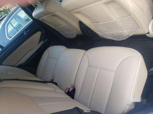 Used 2011 Mercedes Benz M Class AT for sale in Goa