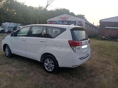 2017 Toyota Innova Crysta MT for sale in Chandigarh