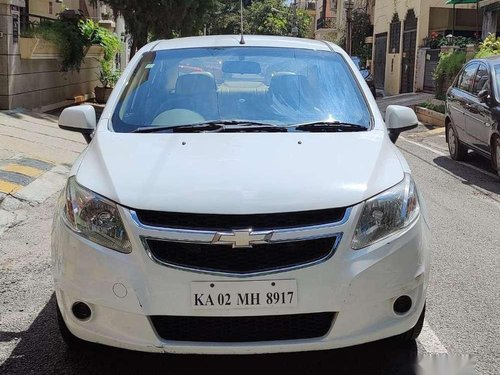 Used Chevrolet Sail 2013 MT for sale in Nagar